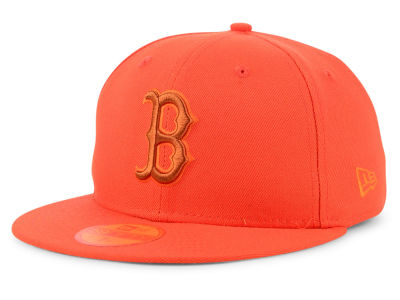 Boston Red Sox New Era MLB Color Prism Pack 59FIFTY Cap