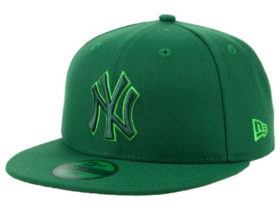 New York Yankees New Era MLB Color Prism Pack 9FIFTY Snapback Cap