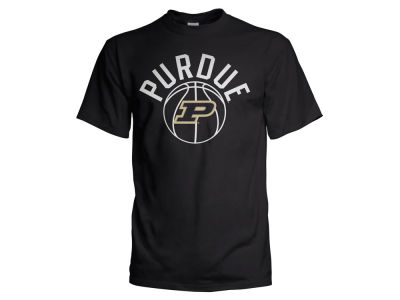 Purdue Boilermakers 2 for $28 J America NCAA Men's Arc Ball T-Shirt