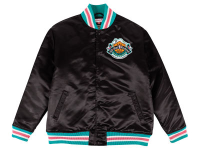 NBA All Star Mitchell & Ness 1996 Men's Satin Jacket