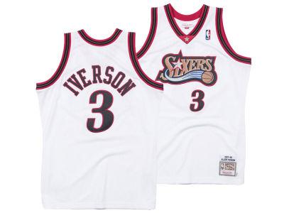 Philadelphia Shirts amp; Iverson Jerseys 76ers Allen 3 T qIXapnw