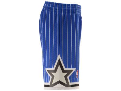 Orlando Magic Mitchell & Ness NBA Men's Authentic NBA Shorts