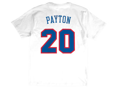 NBA All Star Gary Payton Mitchell & Ness 1994 NBA Men's Name & Number Traditional T-Shirt