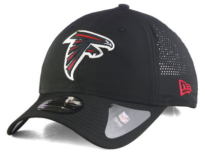 Atlanta Falcons New Era NFL Performance Slick 9TWENTY Cap