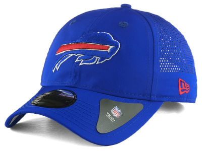 Buffalo Bills New Era NFL Performance Slick 9TWENTY Cap