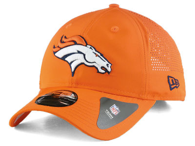 Denver Broncos New Era NFL Performance Slick 9TWENTY Cap