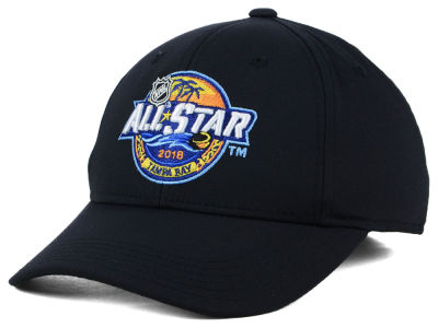 NHL All Star Game Outerstuff 2018 Youth Flex Cap