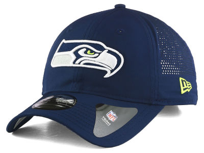 Seattle Seahawks New Era NFL Performance Slick 9TWENTY Cap