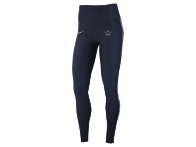 Dallas Cowboys Nike NFL Women's Core Power Tights