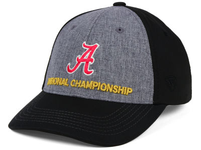 Top of the World 2018 NCAA College Football Playoff Reach Adjustable Cap