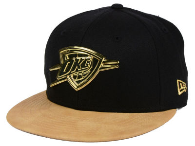 Chapeau d'O'Gold 59FIFTY d'automne de NBA