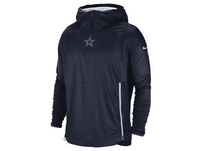 Dallas Cowboys Nike NFL Men's Lightweight Alpha Fly Rush Jacket