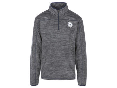 Dallas Cowboys Nike NFL Men's Odin Quarter Zip Pullover