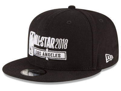 NBA All Star New Era NBA Draymond Green Collection 9FIFTY Strapback Cap