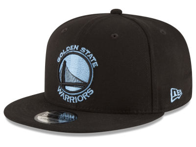 Golden State Warriors New Era NBA Draymond Green Collection 9FIFTY Strapback Cap