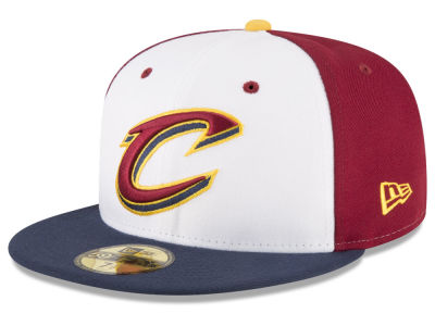 Cleveland Cavaliers New Era NBA Draymond Green Collection 59FIFTY Cap