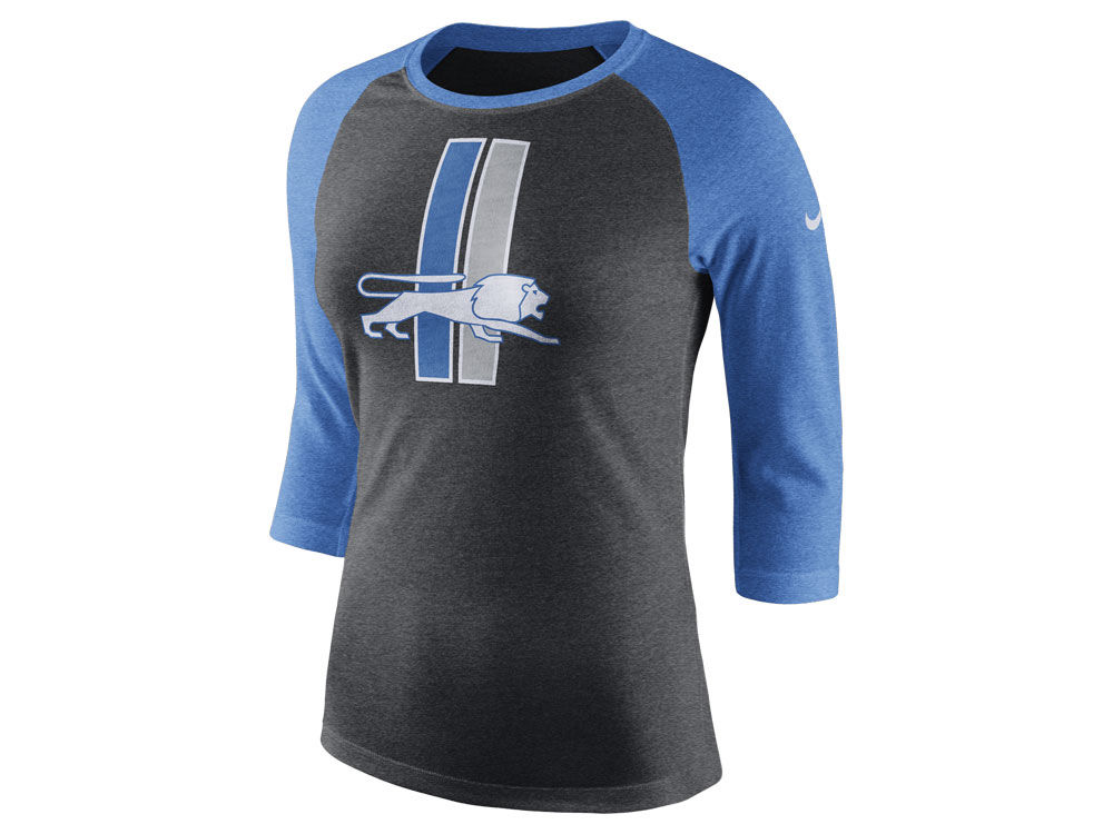 women detroit lions shirt lids