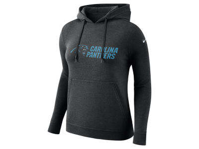 2045e0bc6 Carolina Panthers Nike NFL Women s Club Pullover Hoodie