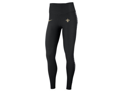 New Orleans Saints Nike NFL Women's Core Power Tights