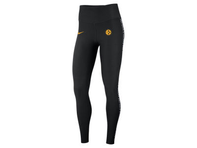 Pittsburgh Steelers Nike NFL Women's Core Power Tights
