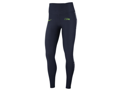 Seattle Seahawks Nike NFL Women's Core Power Tights