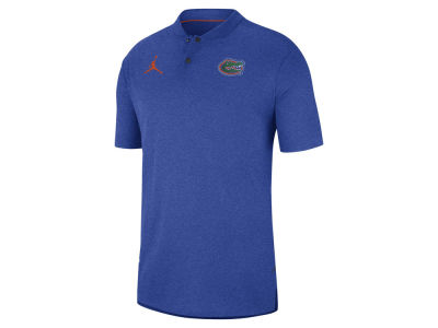 Florida Gators Jordan 2018 NCAA Men's Elite Coaches Polo