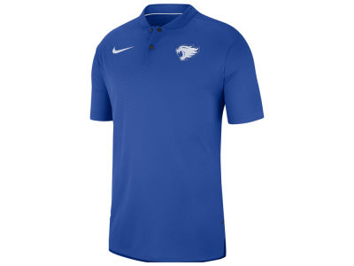 Kentucky Wildcats Nike 2018 NCAA Men's Elite Coaches Polo