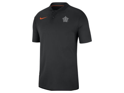 Oklahoma State Cowboys Nike 2018 NCAA Men's Elite Coaches Polo