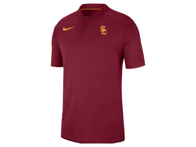 USC Trojans Nike 2018 NCAA Men's Elite Coaches Polo