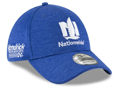 New Era NASCAR Trackside 39THIRTY Cap