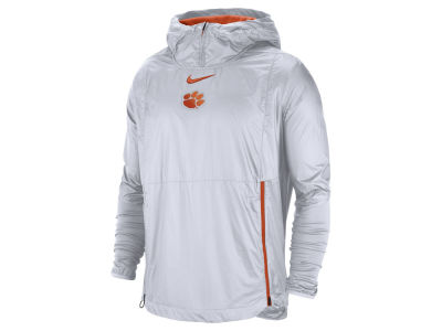 Clemson Tigers Nike NCAA Men's Fly Rush Jacket
