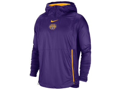 LSU Tigers Nike NCAA Men's Fly Rush Jacket