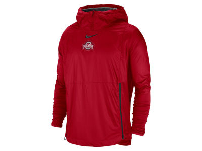 Ohio State Buckeyes Nike NCAA Men's Fly Rush Jacket