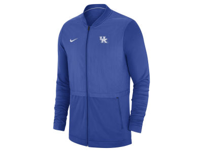 Kentucky Wildcats Nike NCAA Men's Elite Hybrid Full Zip Jacket