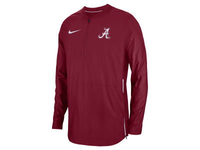 Alabama Crimson Tide Nike NCAA Men's Lockdown Jacket