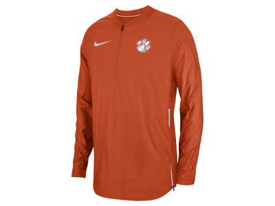 Clemson Tigers Nike NCAA Men's Lockdown Jacket