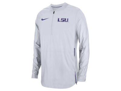 LSU Tigers Nike NCAA Men's Lockdown Jacket