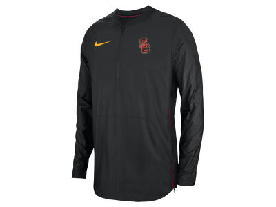 USC Trojans Nike NCAA Men's Lockdown Jacket