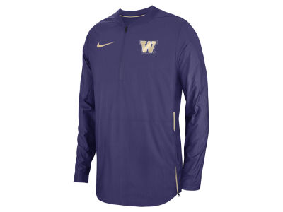 Washington Huskies Nike NCAA Men's Lockdown Jacket
