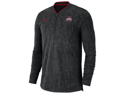 Nike 2018 NCAA Men's Coaches Quarter Zip Pullover