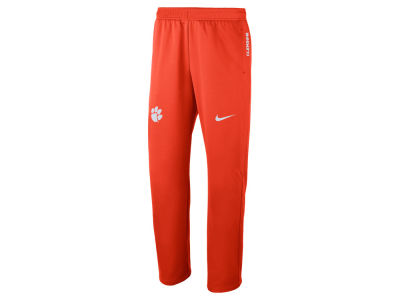 Clemson Tigers Nike 2018 NCAA Men's Therma-Fit Pant