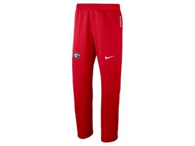 Georgia Bulldogs Nike 2018 NCAA Men's Therma-Fit Pant