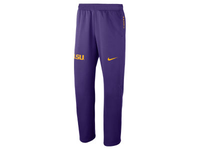 LSU Tigers Nike 2018 NCAA Men's Therma-Fit Pant
