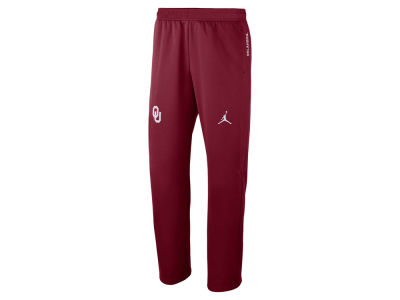 Oklahoma Sooners Jordan 2018 NCAA Men's Therma-Fit Pant