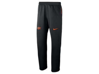 Oklahoma State Cowboys Nike 2018 NCAA Men's Therma-Fit Pant