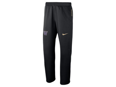 Washington Huskies Nike 2018 NCAA Men's Therma-Fit Pant