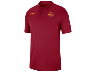 Iowa State Cyclones Nike 2018 NCAA Men's Elite Coaches Polo