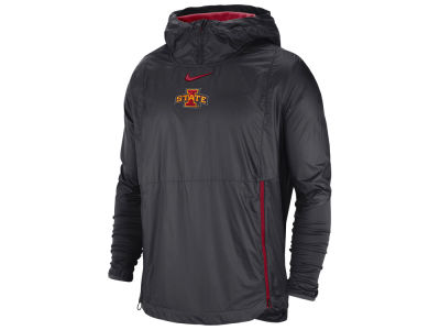 Iowa State Cyclones Nike NCAA Men's Fly Rush Jacket