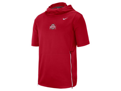 Ohio State Buckeyes Nike NCAA Men's Therma Hoodie