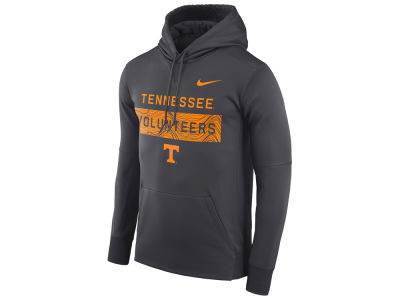 Tennessee Volunteers Nike NCAA Men's Staff Pullover Hooded Sweatshirt